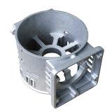 Het Afgietsel van de Precisie van het Aluminium van het Deel van de machine uit