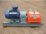 Station de pompage à émulsion minière Brw40 / 20, pompe à émulsion diesel