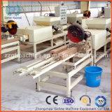 ラインを作る圧縮された木パレット機械