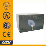 Laser Cut Single Wall Fire Proof Safe avec Key Lock (F350-K)