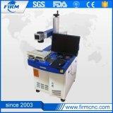 섬유 Laser 표하기 기계