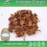 100% натуральные Yohimbine АКАДЕМИЯ / Yohimbine HCl 8%~98%