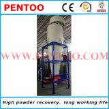 Ligne de pulvérisation de poudre pour revêtement Grande capacité de produits