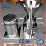 Máquina de la producción de mantequilla de cacahuete de la soja