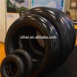 O pneu do trator agrícola tubos de borracha de butilo 18.4-38