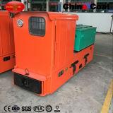 Mineração subterrânea 5ton Electric Locomotive