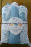 赤ん坊の柔らかく、快適な100%年の綿のためのおむつ