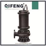 محرك كهربائي مضخة غاطسة الصرف الصحي (CWQ)