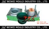 Projeto de design Injection Plastic Flower Pot Mold