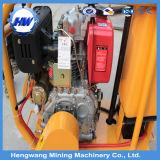 Machine de découpe de béton Honda Engine, coupe-route à essence