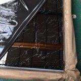 Зеркало нержавеющей стали обоев покрывает высокое качество