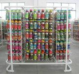 Supermarkt-Metallzahnstange für Bildschirmanzeige (GDS-SF08)