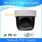 Câmera do CCTV de Dahua 2MP 4X IR PTZ (SD29204T-GN-W)