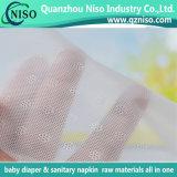 Пленка PE сырий Китая Perforated для санитарной салфетки (LS-SN0710)