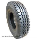 der Fabrik-900r20 Reifen Liter-Gummireifen Seiten-Licht-Vorspannungs-LKW-des Gummireifen-TBR