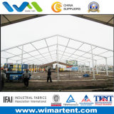 Палатка Wimar 20м Ясно Span Зеленый Открытый Блошиный рынок событие