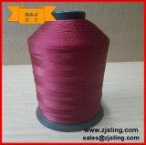 300dx3 het Naaiende Garen van de Polyester van de hoogspanning
