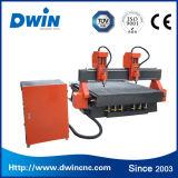 Machine de travail du bois de Dwin de machine de gravure de laser de petit calcul de la Chine à vendre