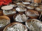전기 검술 땋는 밧줄 많은 밧줄 농장 담