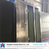 Gebogene/Blatt-Farbe/freies Isolierglas für Glastür/Glaszwischenwand