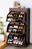 Sala de estar calçado gabinete/Rack de mobiliário