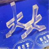 Perforación del eje de la máquina de grabado del CNC 4 y fresadora