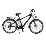 250W 500Wの電気バイクEの自転車のAlの合金の中断フォークのRst 8funモーター100km市道の乗車