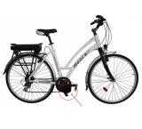 都市電気バイクのEバイクEの自転車のスクーター250W 350W中間の運転された8funモーターShimano
