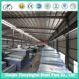 ERW ha galvanizzato il tubo d'acciaio rettangolare quadrato saldato la ricottura da Tian Ying Tai