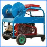 Abwasserkanal-Abflussrohr-Reinigungs-Systems-Hochdruck-Reinigungsmittel