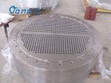 Piatto di titanio del acciaio al carbonio di Cladded
