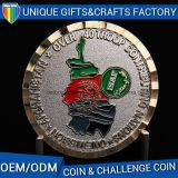 カスタムロゴ亜鉛合金の硬貨