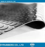 Feuille de caoutchouc anti-patinage Fabricant de Qingdao