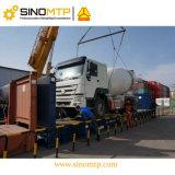 Camion della betoniera di HOWO 10W 8m3 Euro4 per il servizio delle Filippine