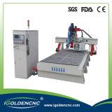 Platte-Hilfsmittel-Wechsler-automatische Maschine 1325 mit 8 Hilfsmitteln