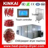 Прочная машина для просушки томата горячего воздуха пользы сухая