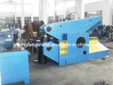 Q43-63 Hydraulische Aufkleber Schneidemaschine