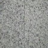 백색 화강암 벽 지면 도와가 화강암에 의하여 G603 도와 참깨 타올랐다