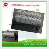 1.2V 300ah Ni-CD Alkalische Batterij voor UPS, Spoorweg, Hulpkantoor (24V300Ah)
