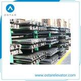 Ascensor de piezas, T70, T75, T89 Guía mecanizada, ascensor rampa (OS21)