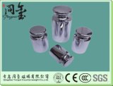 F1, F2 e M1 classe standard 304 pesi di taratura in acciaio inossidabile