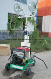 供給のトレーラーの軽いタワー/洪水の軽いタワー/移動式軽いタワーFzm-1000b