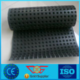 Geomembraneシリーズプラスチック防水窪みの排水のHDPEのボード