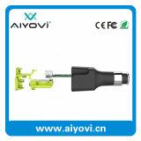 2016 새로운 디자인 방향 유포자 기능을%s 가진 최신 판매 USB 차 충전기