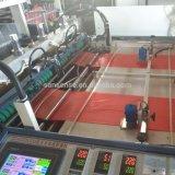 2 Line High Speed T-Shirt Shopping Bag Making Machine