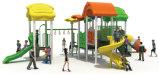 Campo de jogos ao ar livre do projeto novo (TY-70552)