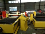 Metall-CNC-Plasma-Ausschnitt-Maschine für geraden Schnitt