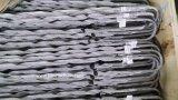 Ensembles de Dead End / Cable Clamp de Serrage