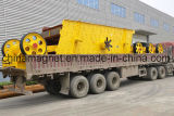 Ya Circular Stone Vibrate Screening Equipment for Cement Plant