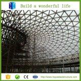 Frame rápido da construção de aço de Customed da construção para vertentes